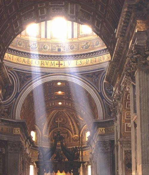 Eglise-lumiere