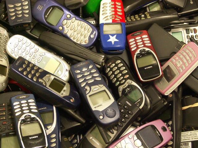 Cellulaire-97921
