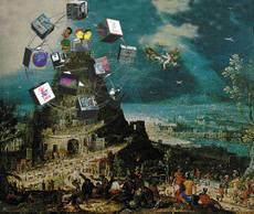 Babel_hypertexte_langage