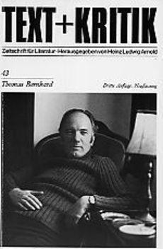 Bernhard_texte_critique