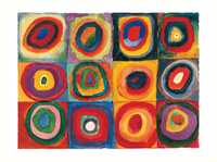 Kandinsky_peinture_cercle