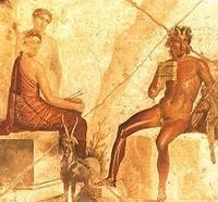 Pan_mythologie_musique